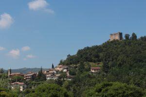 Torre degli alberi | Secco Pistoia | Bollicine Italiane
