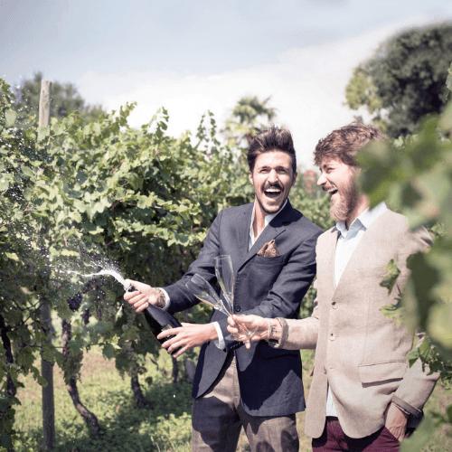 Tenuta Baron | Secco Pistoia | Bollicine Italiane