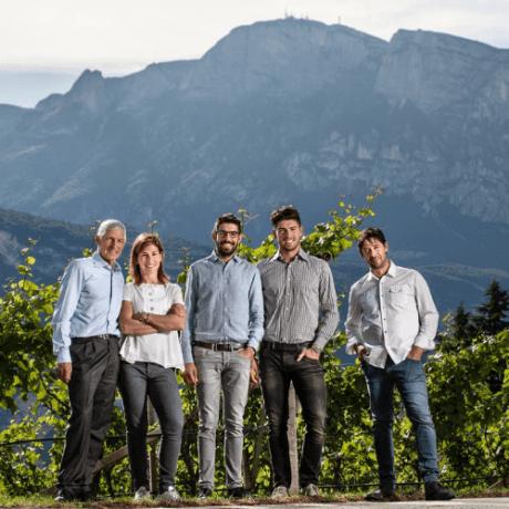Moser   Secco Pistoia   Bollicine Italiane