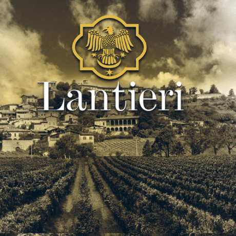 Lantieri | Secco Pistoia | Bollicine Italiane